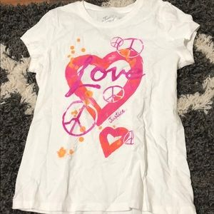 Justice Love Tee